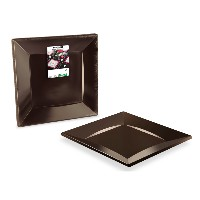 12 ASSIETTES CHOCOLATS GM