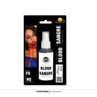 FAUX SANG COAGULE EN SPRAY